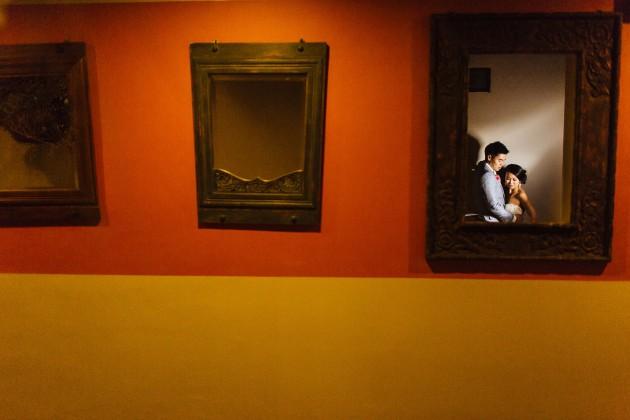 Couples, Bride & Groom Portrait Photography Thailand
