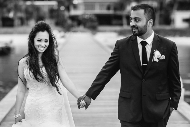 wedding photographer Intercontinental, Baan Taling Ngam, Koh Samui