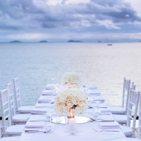 wedding photographer Thailand