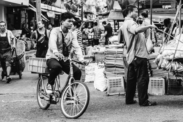 Street Photography Thailand