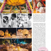 Perfect Wedding Magazine Canada – Indian Wedding Photography Feature by Liam Collard Photography