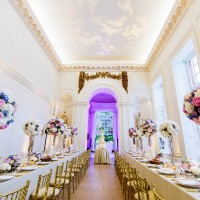 Wedding Kensington Palace London - Liam Collard Photography