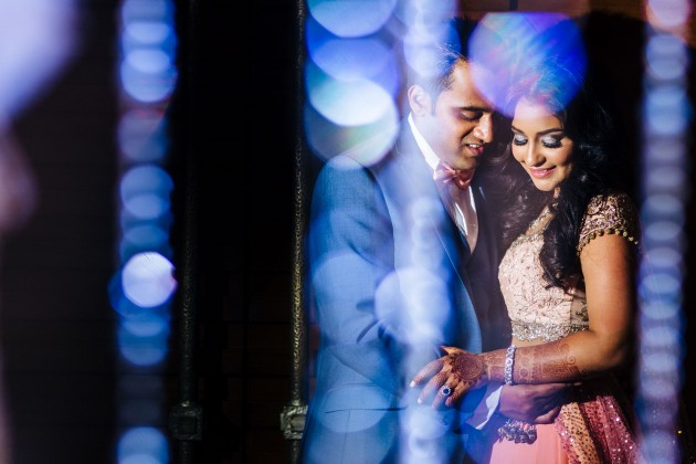 Bride and Groom Portraits - destination weddings