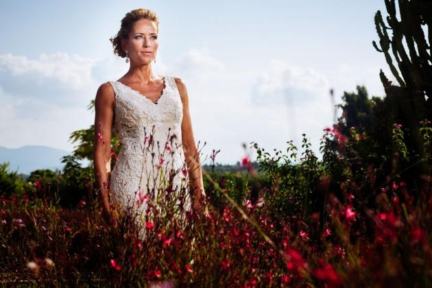 Eva & Foti Destination Wedding Crete, wedding photography Greece