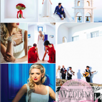 Perfect Wedding Magazine Editorial Feature
