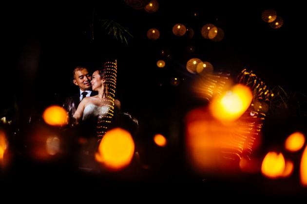 Bride and Groom Wedding Photography Bali
