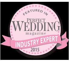 Perfectwedding magazine