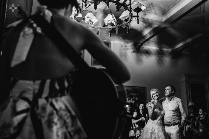 Jo and Joe's Chic Italian Wedding in Dreamy Florence, Italy