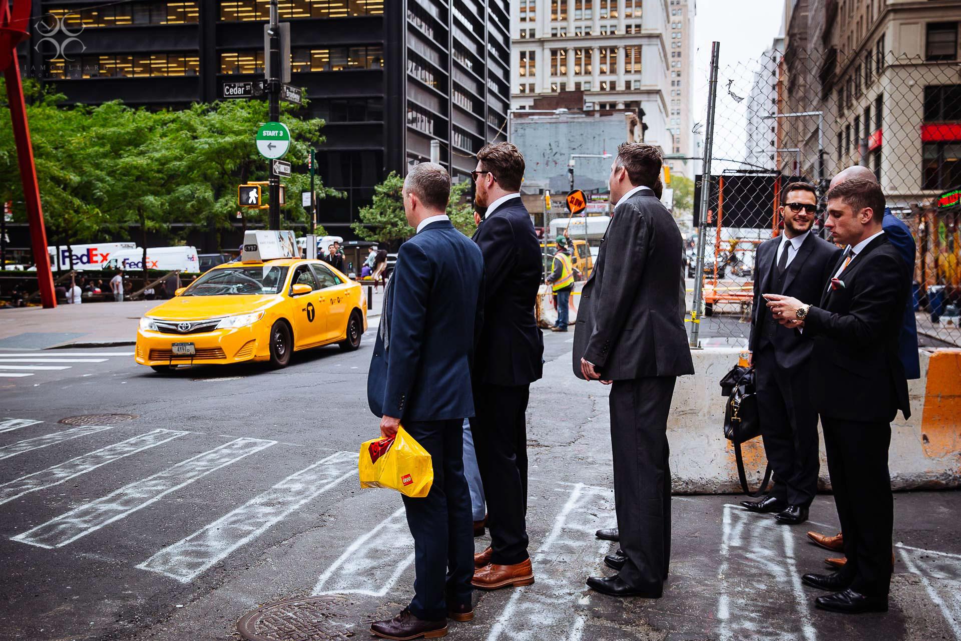 Ian and Cat's New York Wedding Photography 25