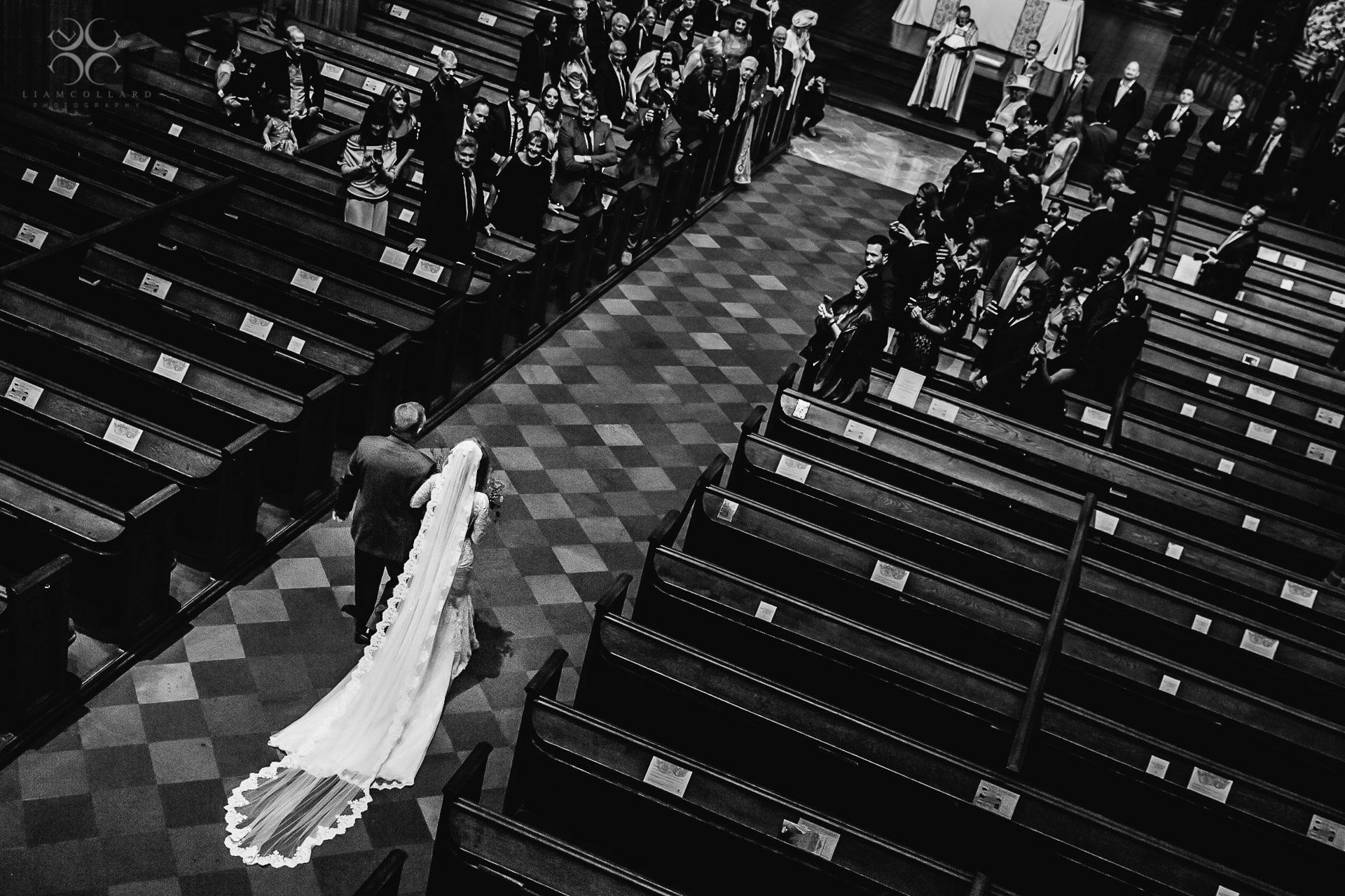 Ian and Cat's New York Wedding Photography 24