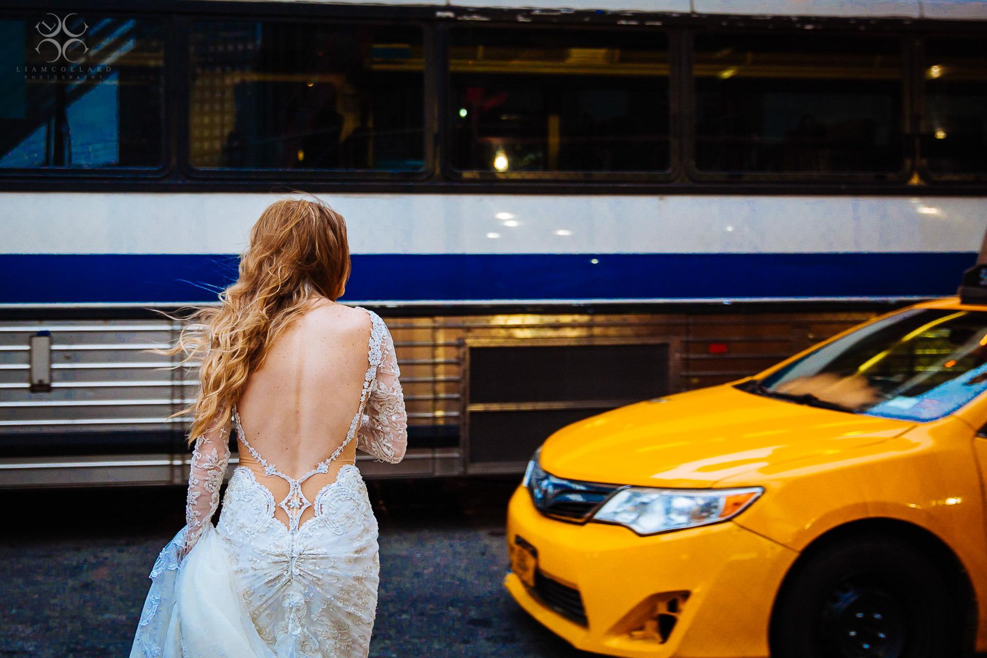 Ian and Cat's New York Wedding Photography 15