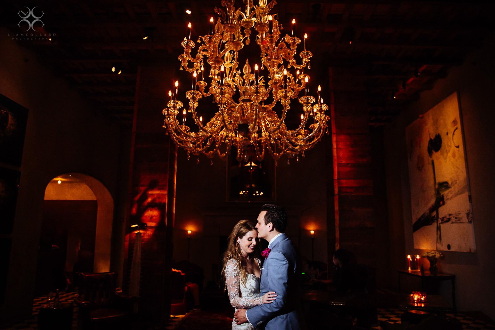 Ian and Cat's New York Wedding Photography 11