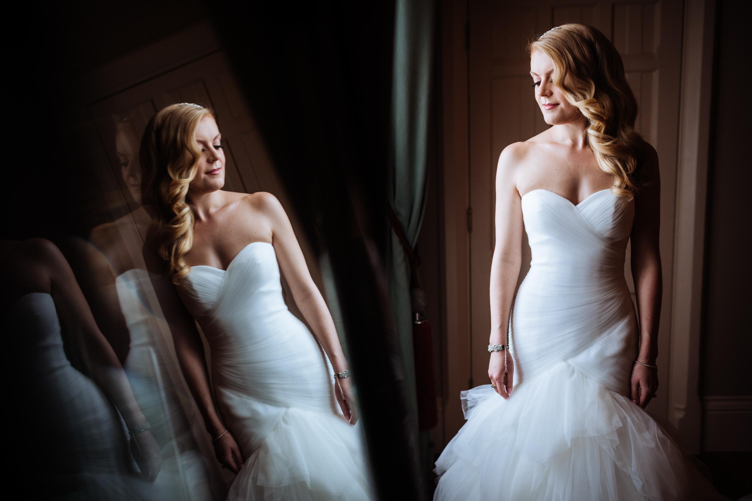 St Pancras Renaissance Wedding Photography