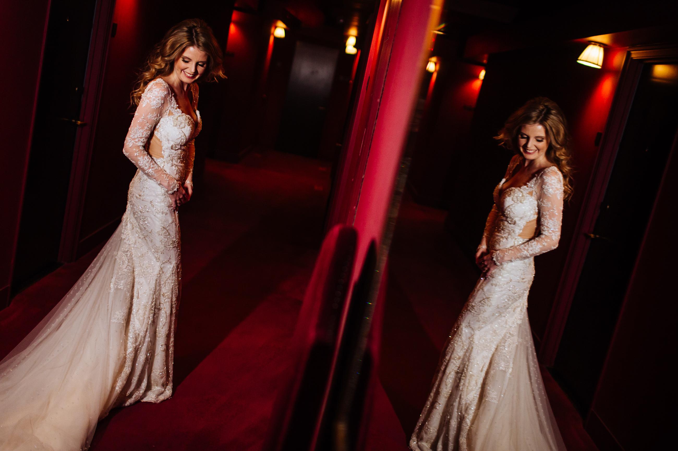 Gramercy Park Hotel Wedding Photographers