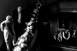 Wedding Reception London