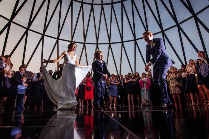 Gherkin London Wedding Photographer_Liam Collard Photography_London-1003