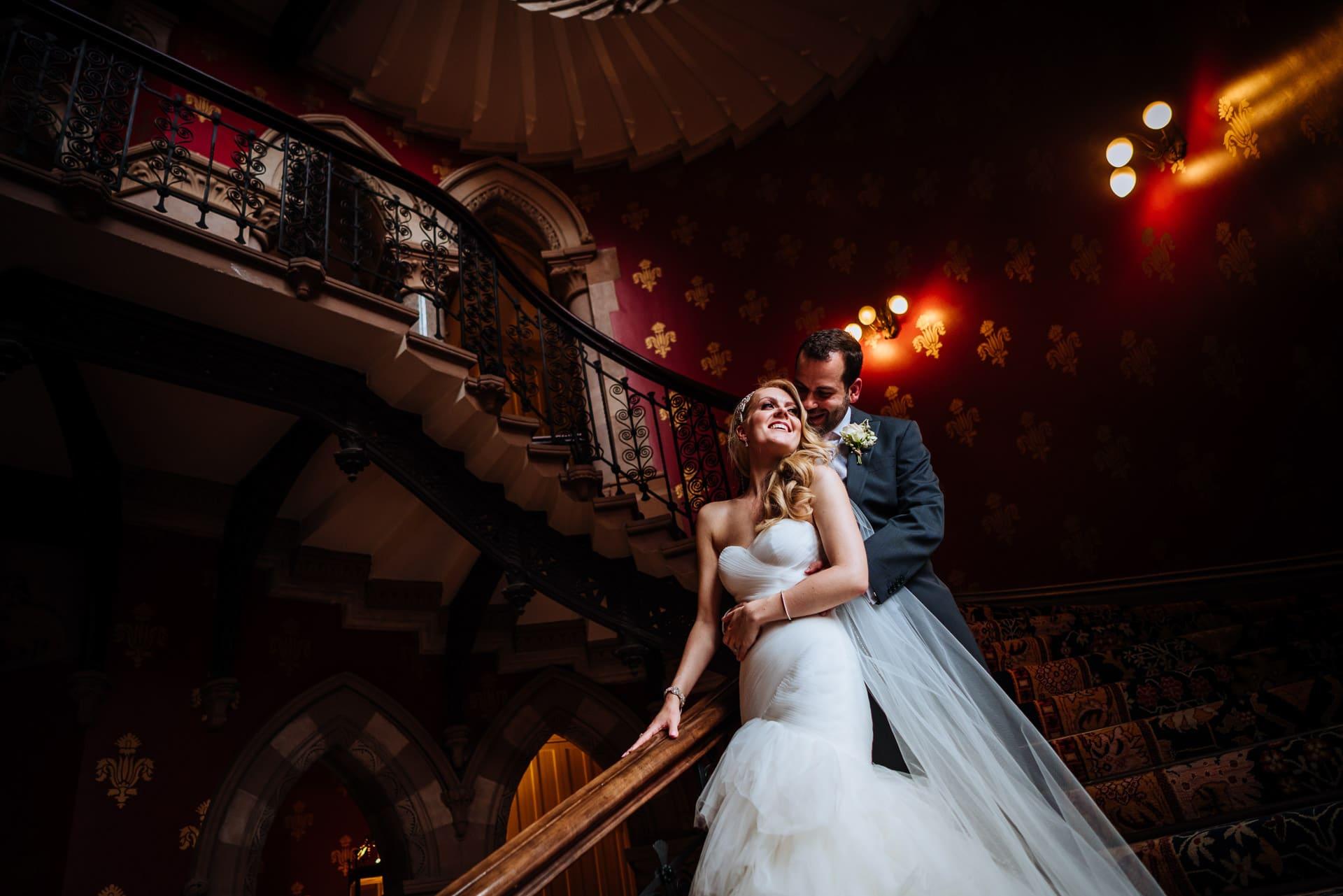 St Pancras Renaissance Wedding Photographer_Liam Collard Photography_London-1002
