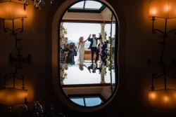 bridal reflections