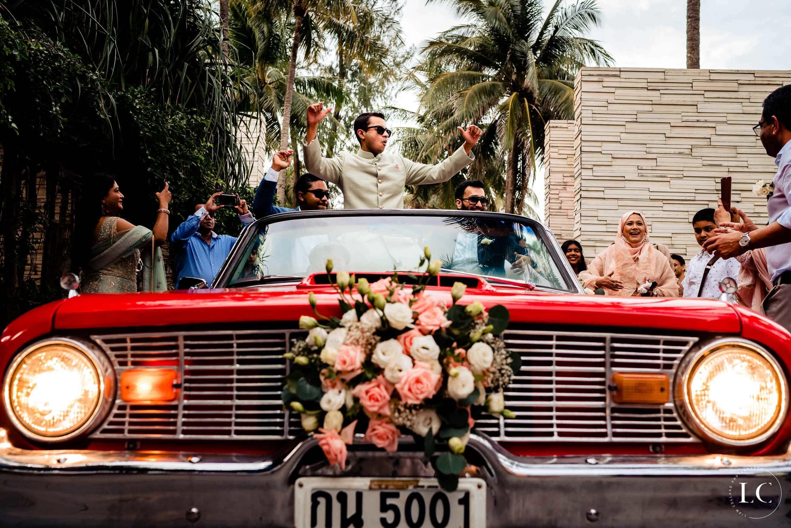 stress free wedding day