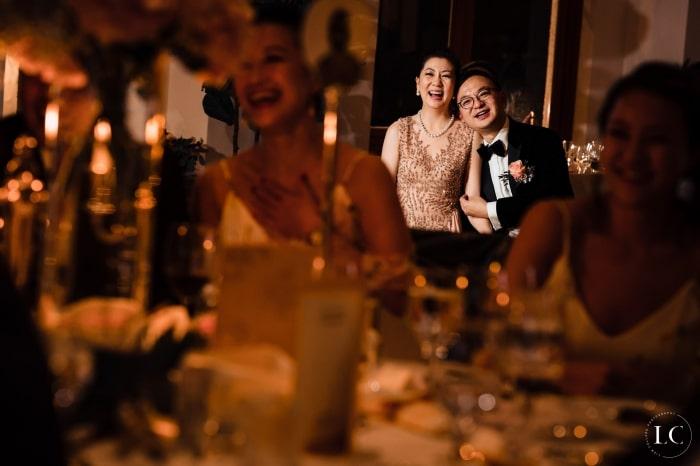Bride and groom Hong Kong wedding