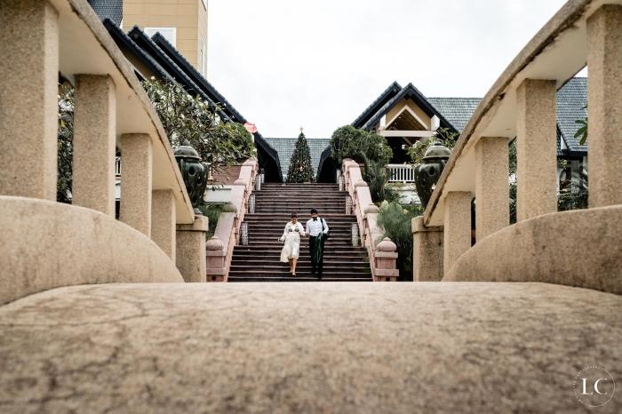 Wedding venue in Phuket