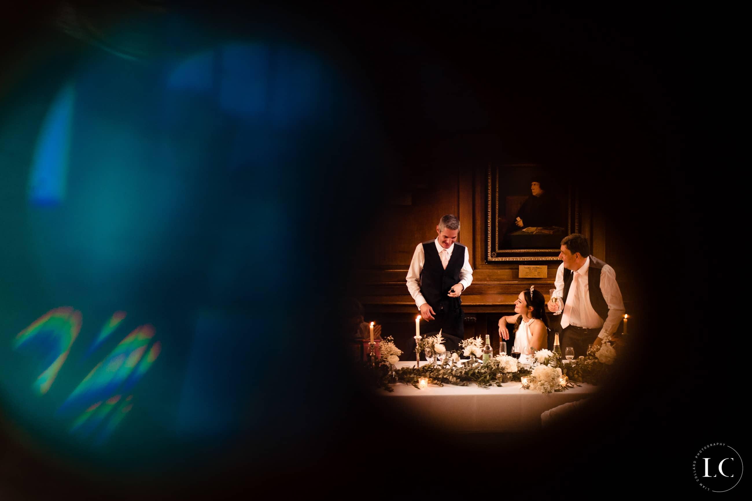 Gray's Inn, London Wedding