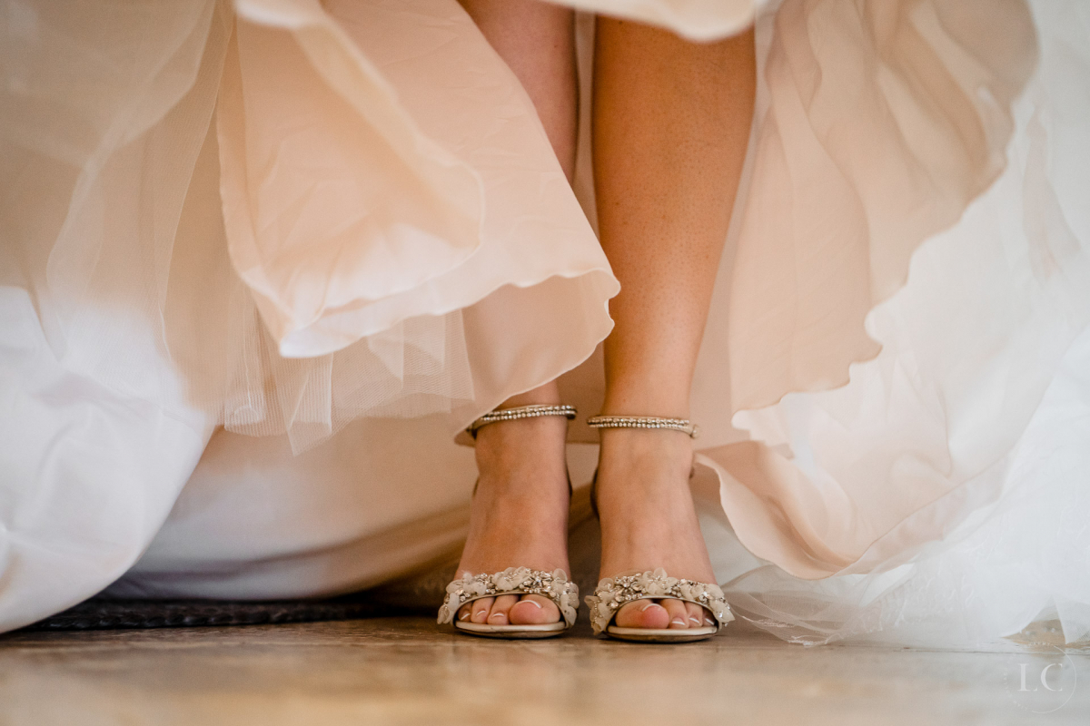 Thinking Ahead: 5 Reasons Why You Should Elope