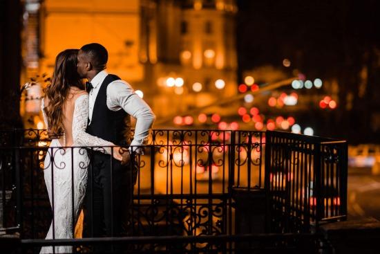 Liam Collard Wedding Photography
