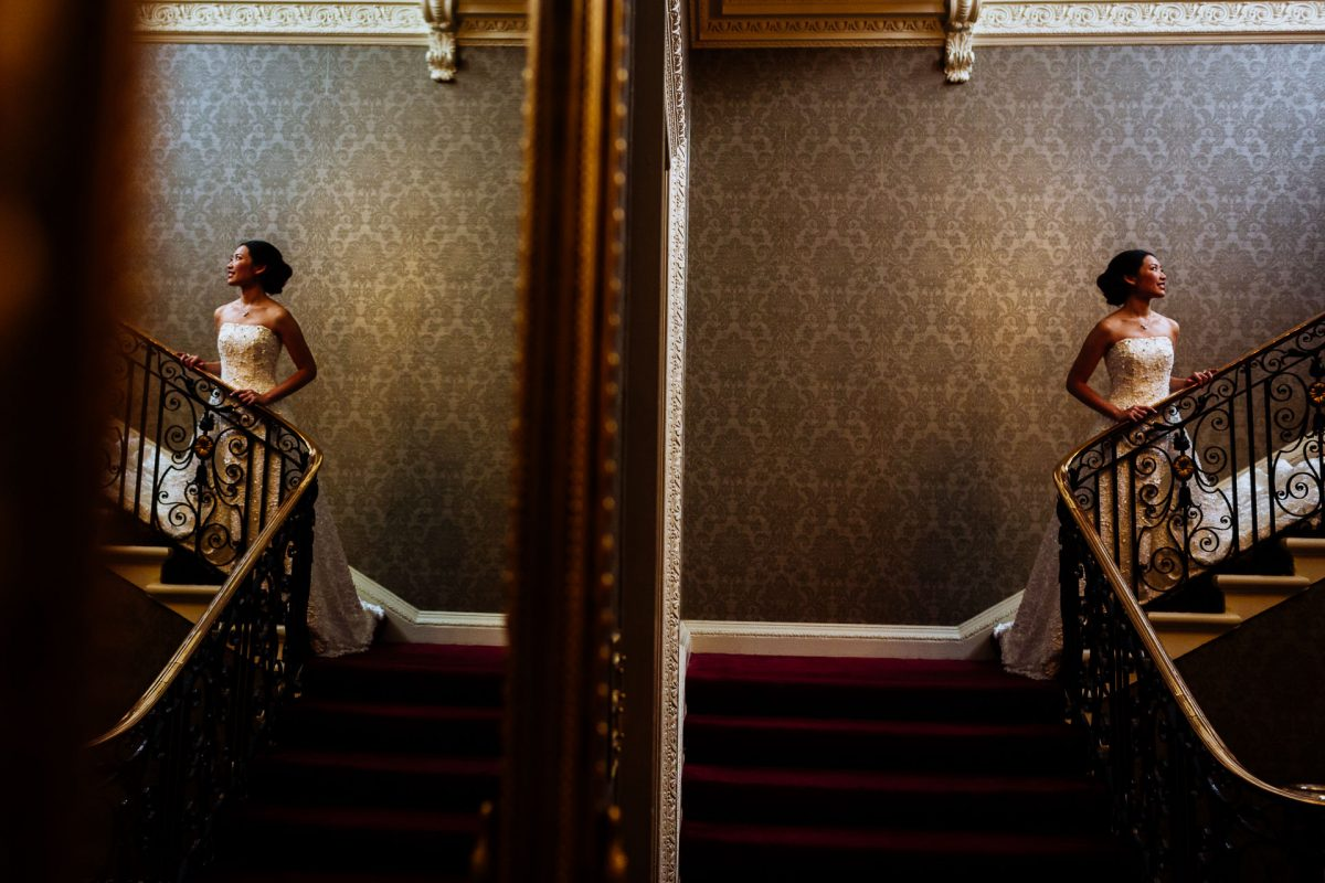 Discover the Magic of a Hedsor House Wedding